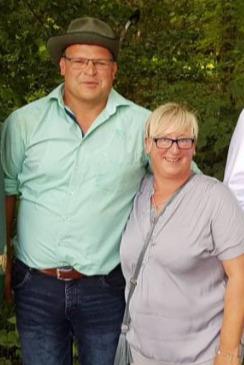 Christina und Detlef Breidebach