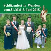 Schützenzeitung 2018